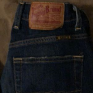 Lucky brand jeans easy rider size 2 /26